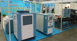 化工冷水机展示