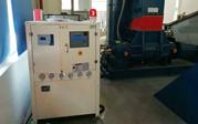 加压式密炼机用风冷式冷(热)水机组应用案例