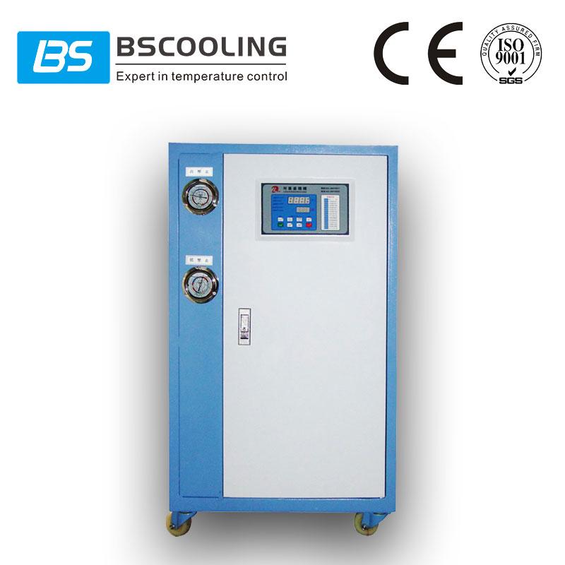 5匹hp工业冷水机